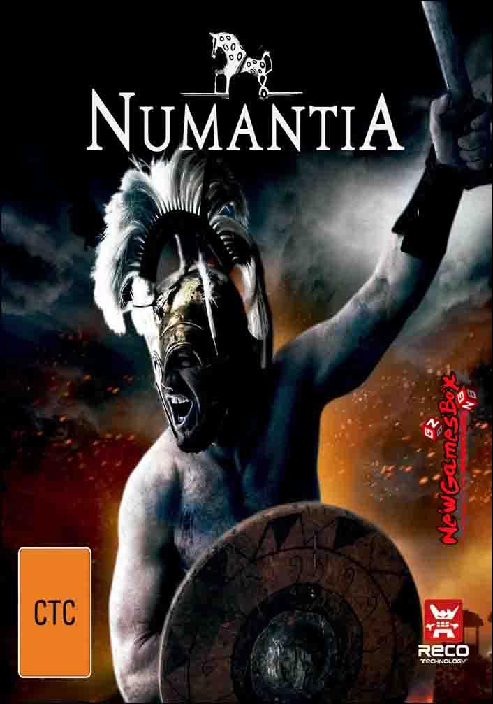 Numantia Free Download