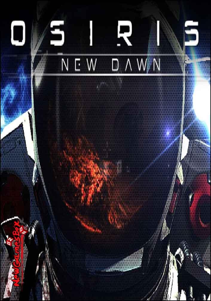 Osiris New Dawn Free Download