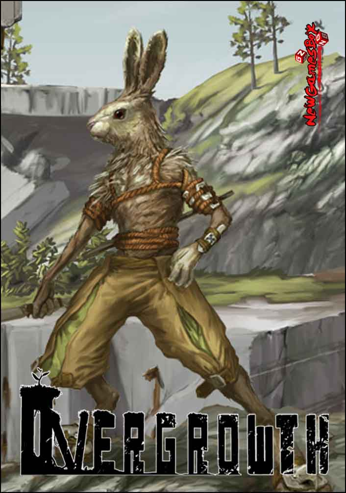 Overgrowth Free Download Full Version Pc Game Setup