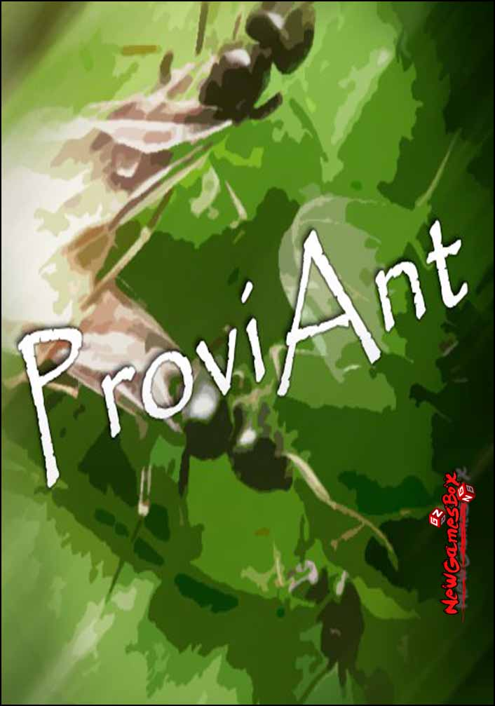Proviant Free Download