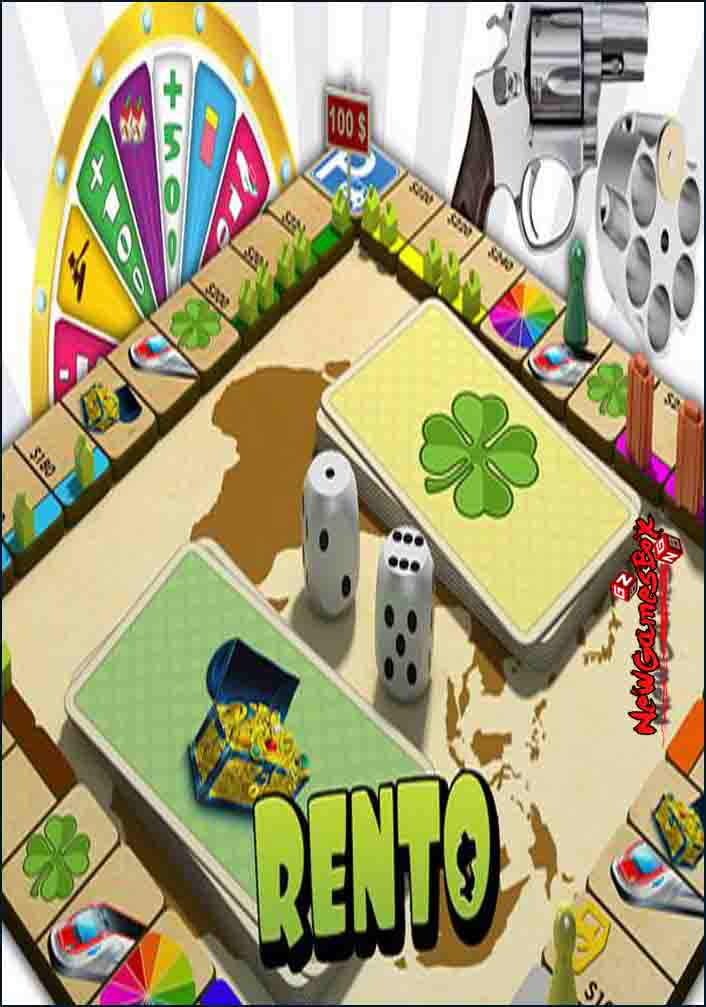 Rento Fortune Free Download