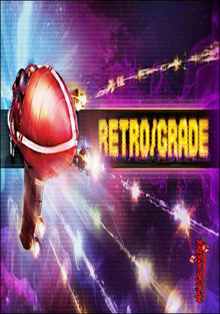 Retro Grade Free Download