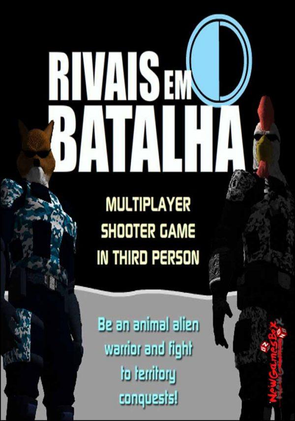 Rivais Em Batalha Free Download