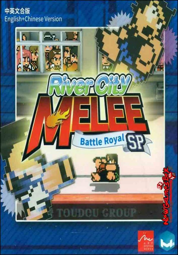 River City Melee Battle Royal Special Free Download