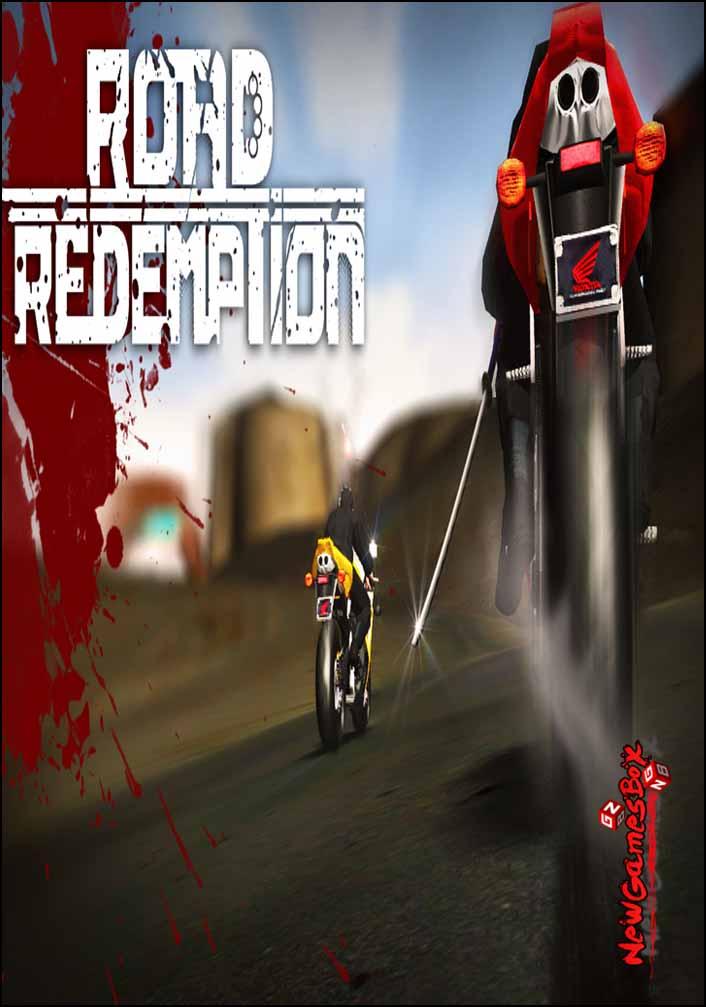 Road Redemption Free Download