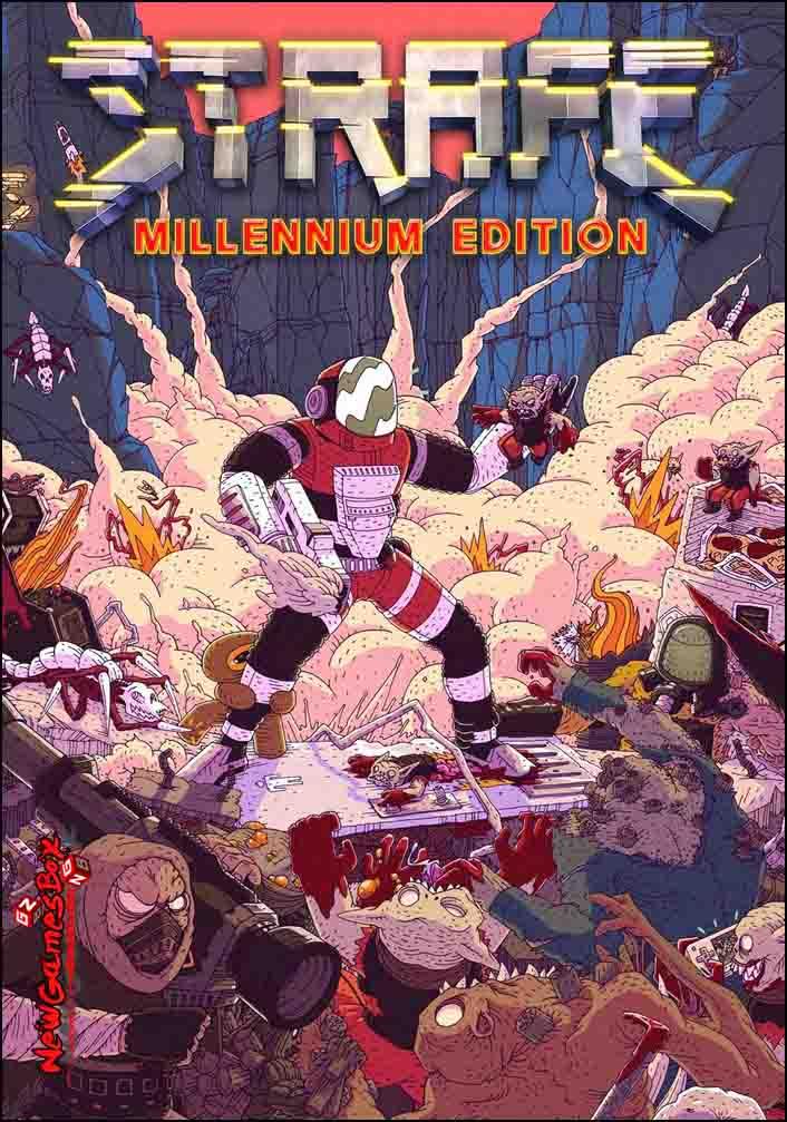 STRAFE Millennium Edition Free Download