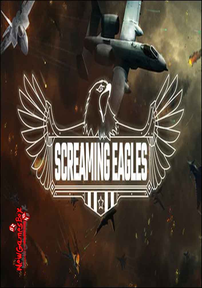 Screaming Eagles Free Download
