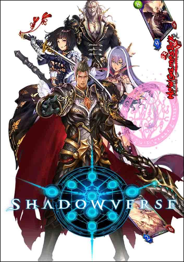 Shadowverse Free Download