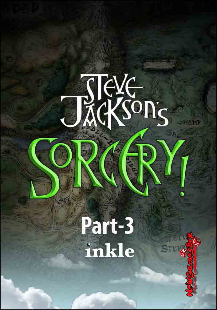 Sorcery Part 3 Free Download