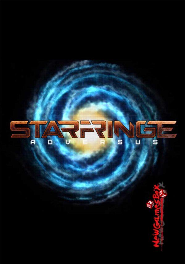 StarFringe Adversus Free Download