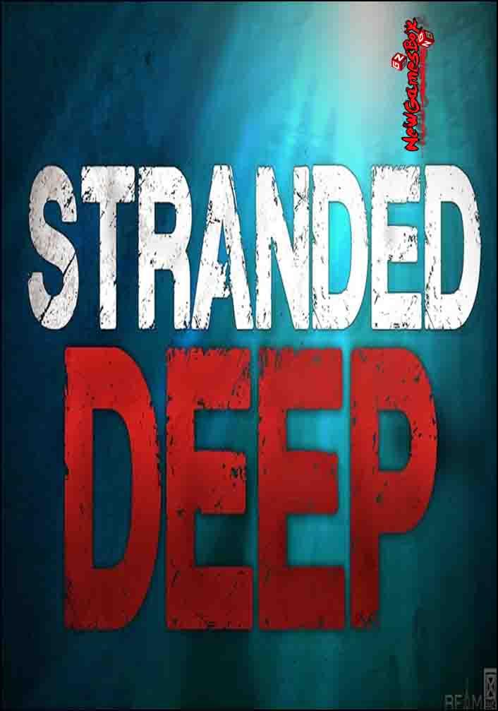 Stranded deep download pc