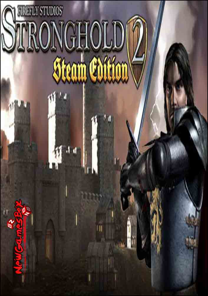 Stronghold 2 Steam Edition Free Download PC Game Setup