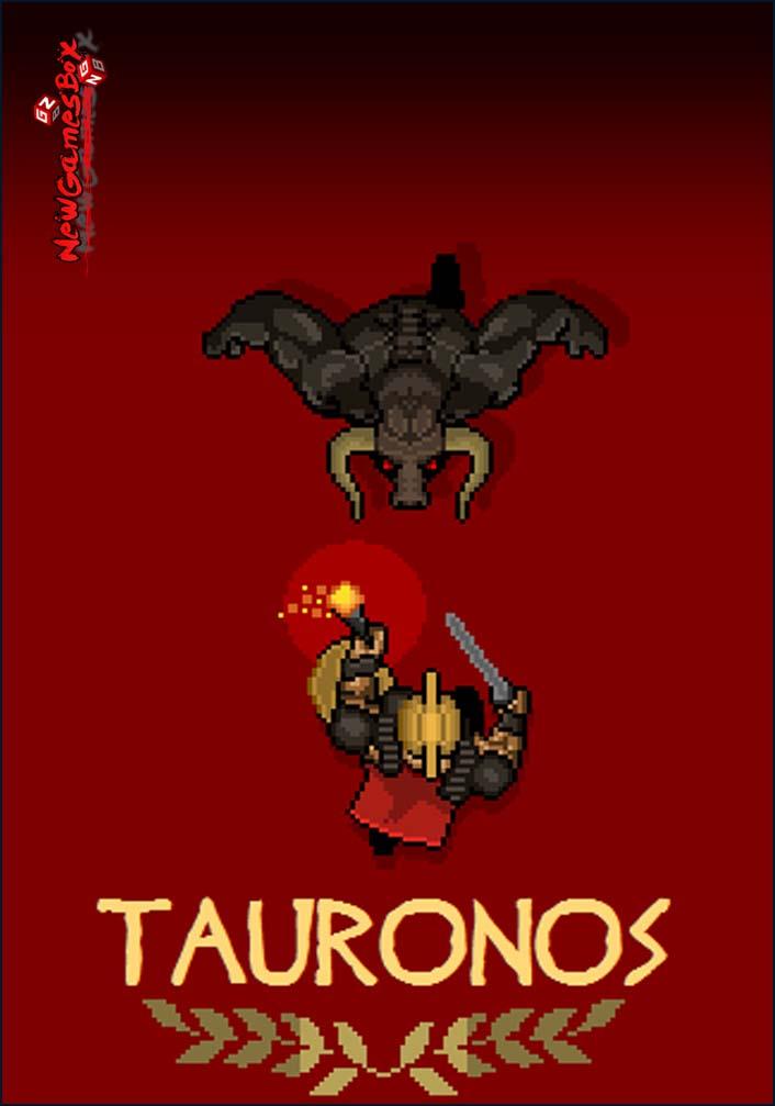 TAURONOS Free Download