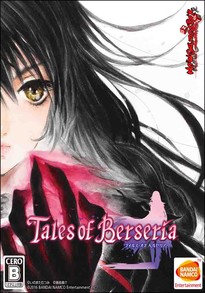 Tales of Berseria Free Download
