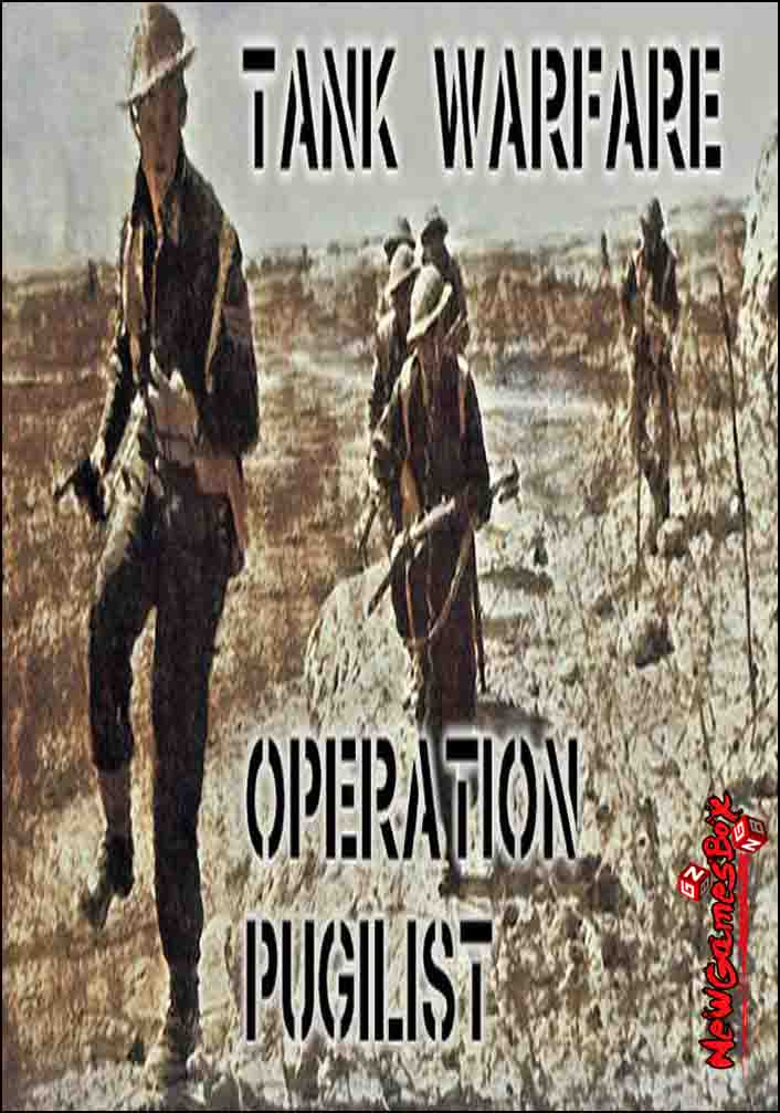 Tank Warfare: Operation Pugilist 2017 pc game Img-4