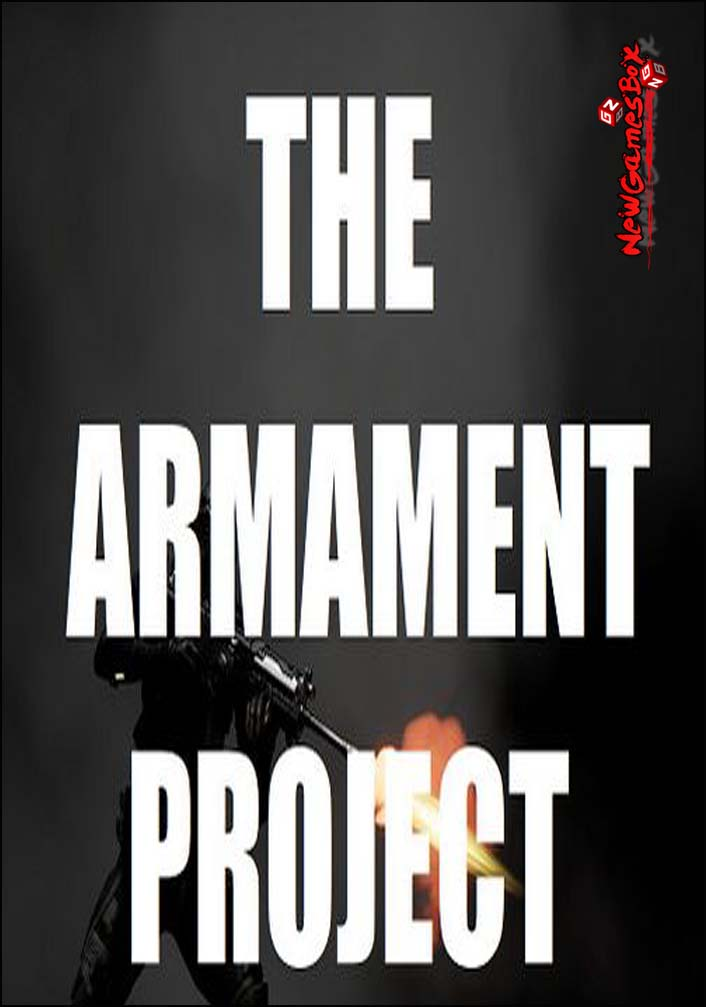 The Armament Project Free Download
