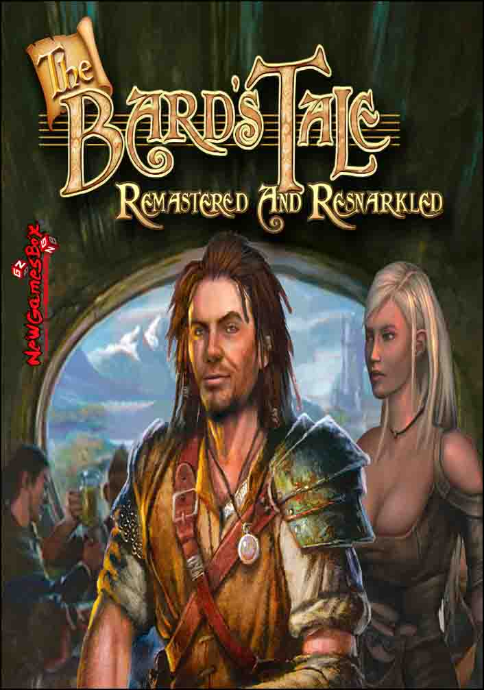 The Bards Tale Remastered and Resnarkled Free Download