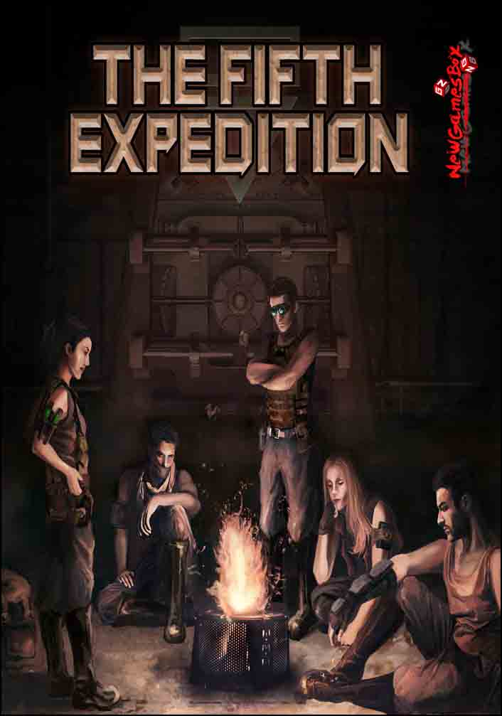 The Fifth Expedition Free Download