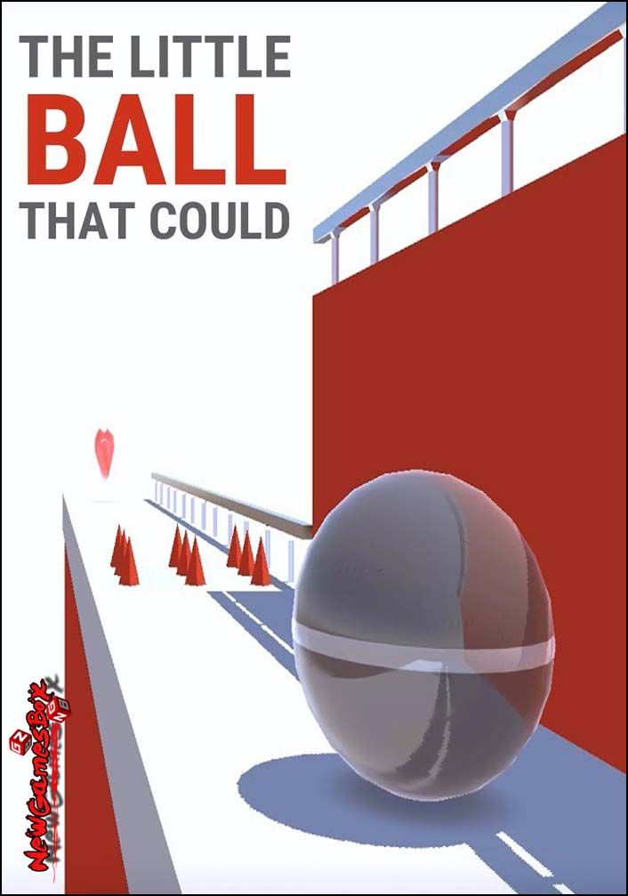 The Little Ball That Could Free Download