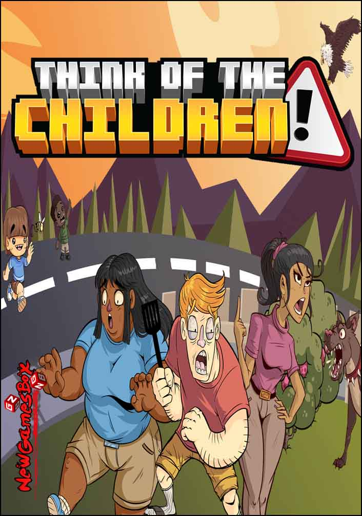 Think Of The Children Free Download Full Pc Setup