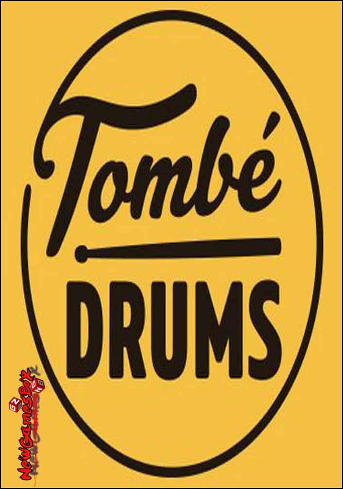 Tombe Drums VR Free Download