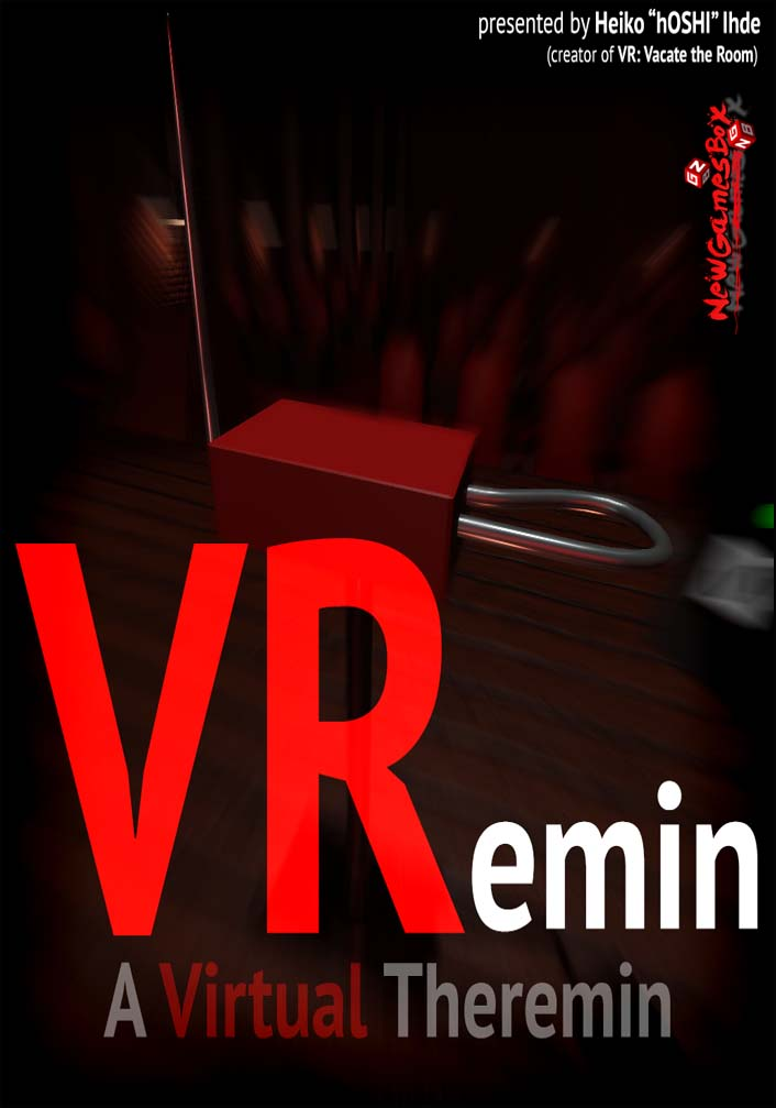 VRemin Free Download