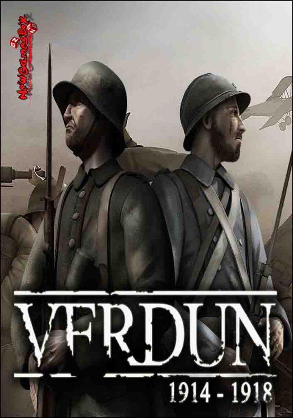 Verdun Free Download