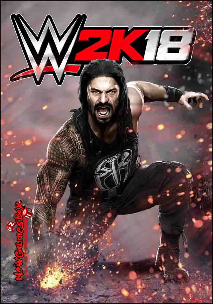wwe 2k18 free download for pc ocean of games