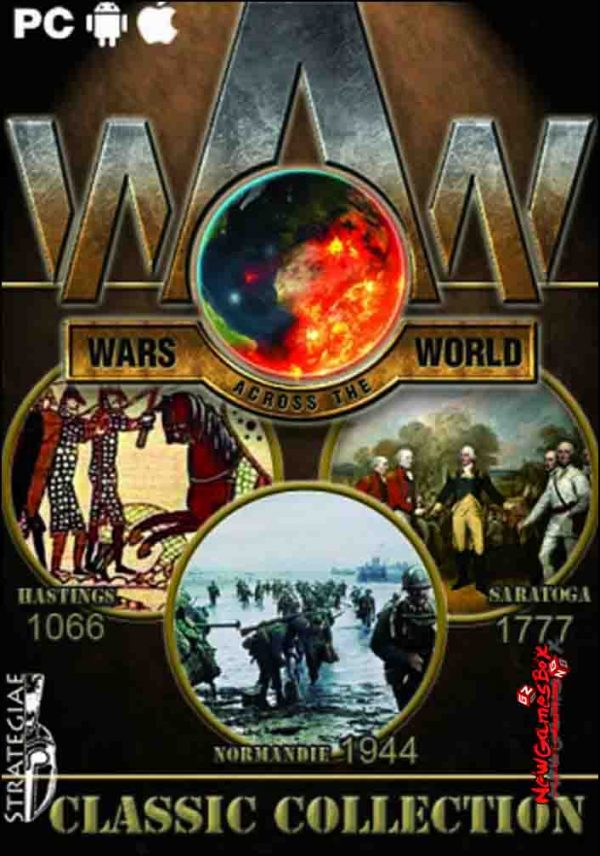 Wars Across The World Free Download