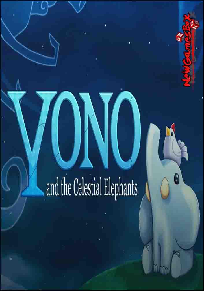 Yono and the Celestial Elephants Free Download PC Setup