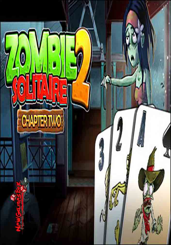 Zombie Solitaire 2 Free Download Full Version PC Setup