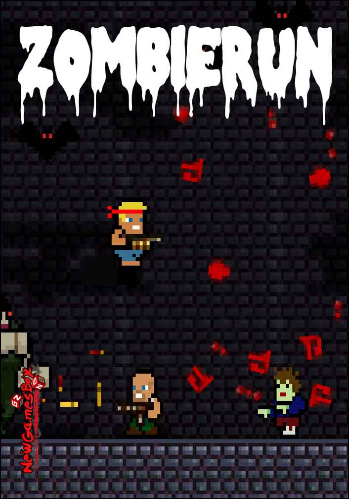 ZombieRun Free Download