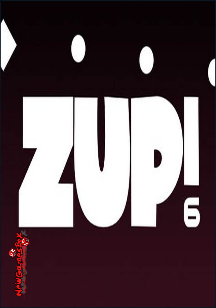 Zup 6 Free Download