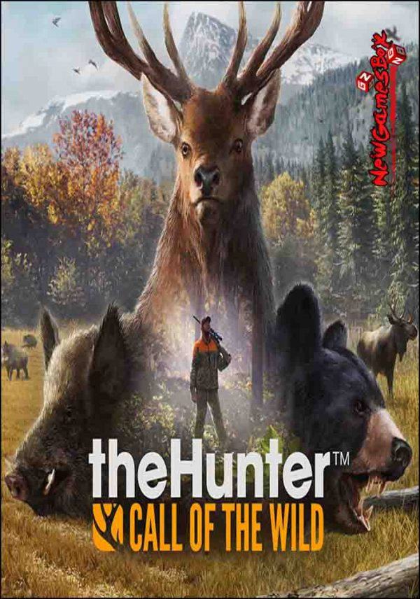theHunter Call of the Wild Free Download