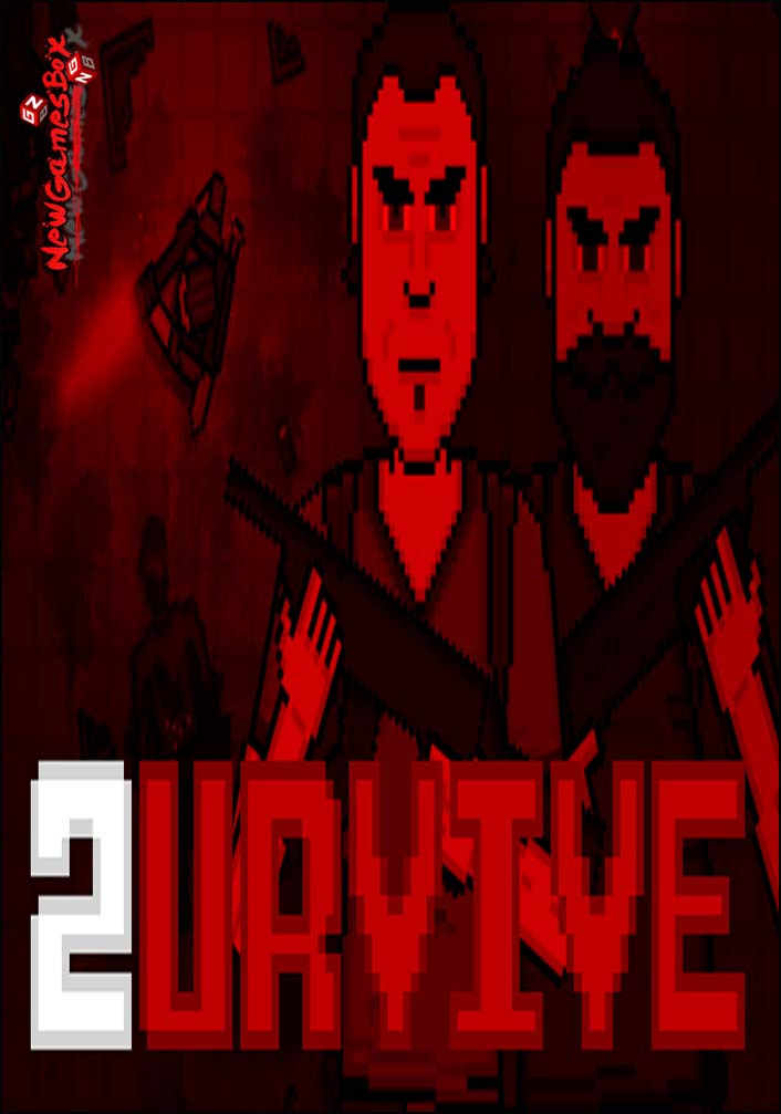 2URVIVE Free Download