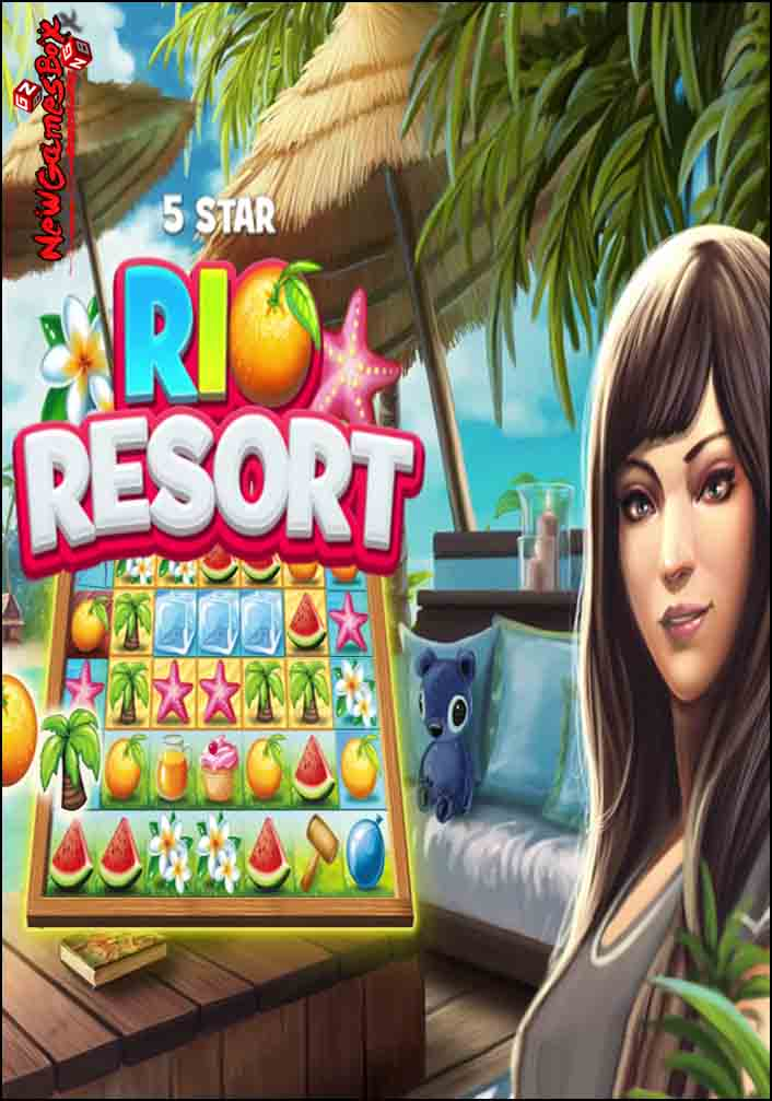 5 Star Rio Resort Free Download