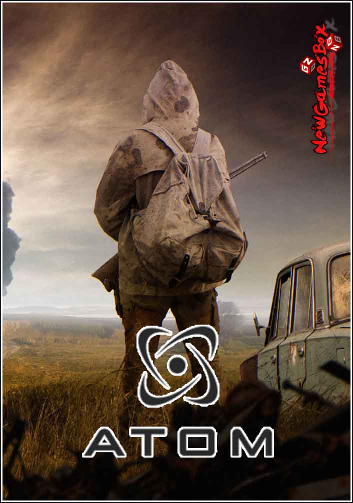 ATOM RPG Post Apocalyptic Indie Game Free Download