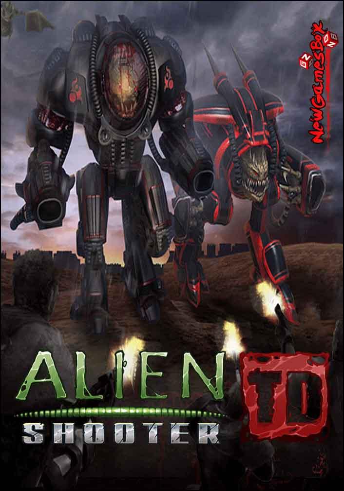 Full Version Ios: Alien Shooter Full Free: Full Version Free Software