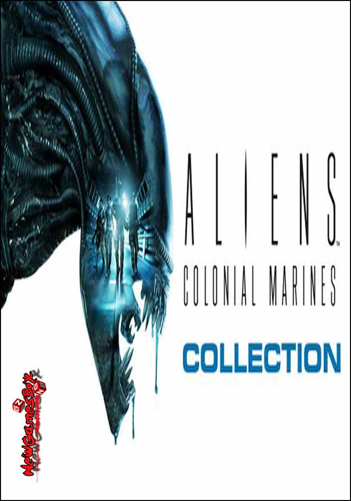 Aliens Colonial Marines Collection Free Download