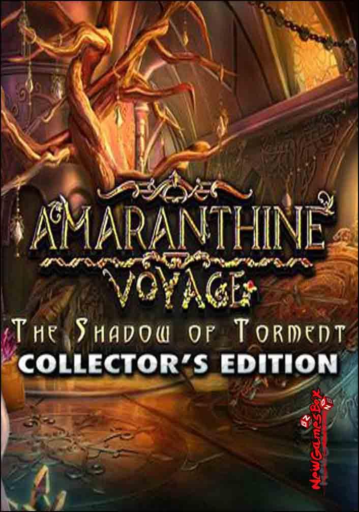 Amaranthine Voyage 3 Free Download