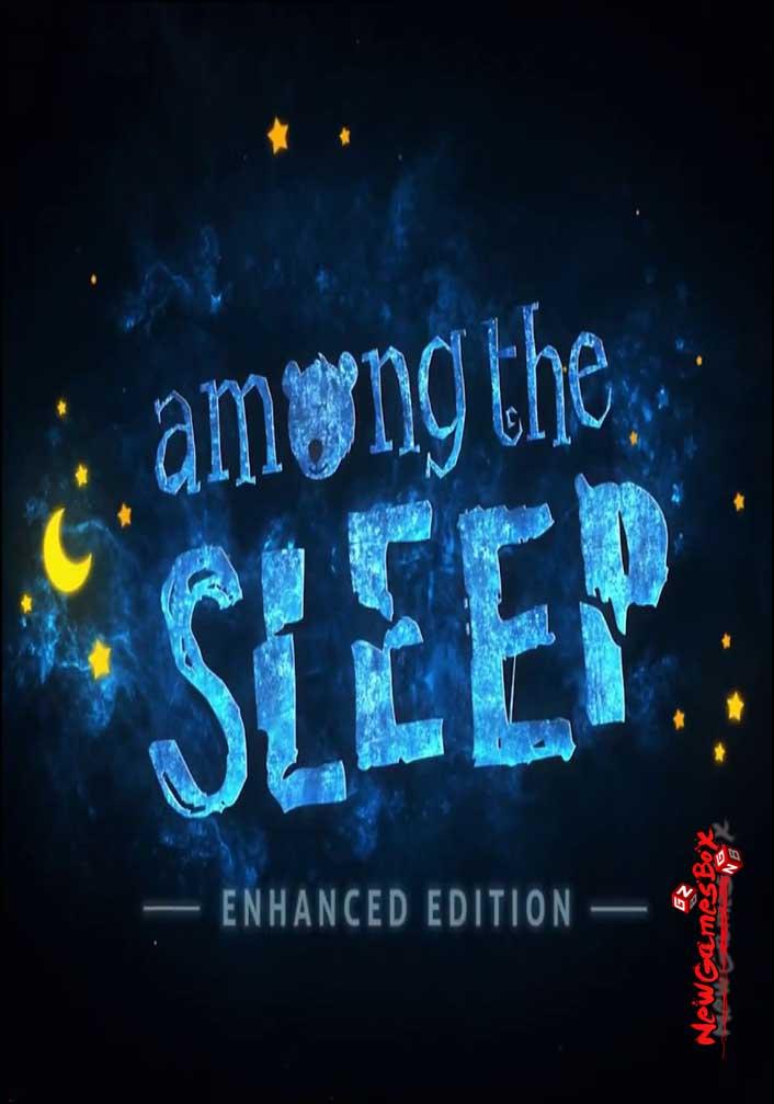 Among the Sleep Enhanced Edition Free Download