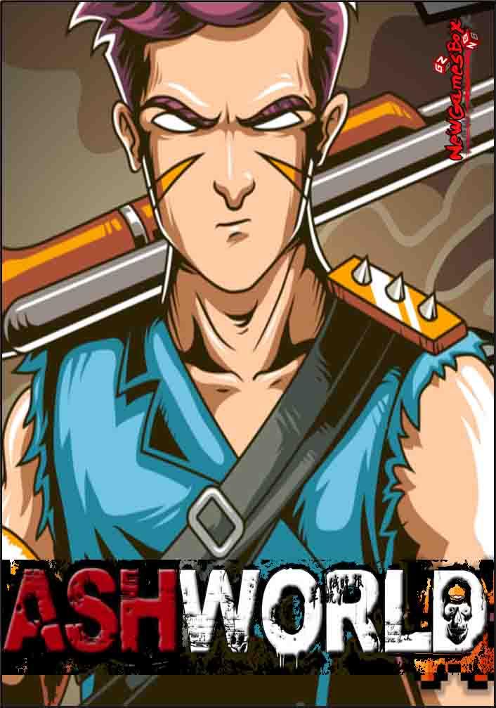Ashworld Free Download