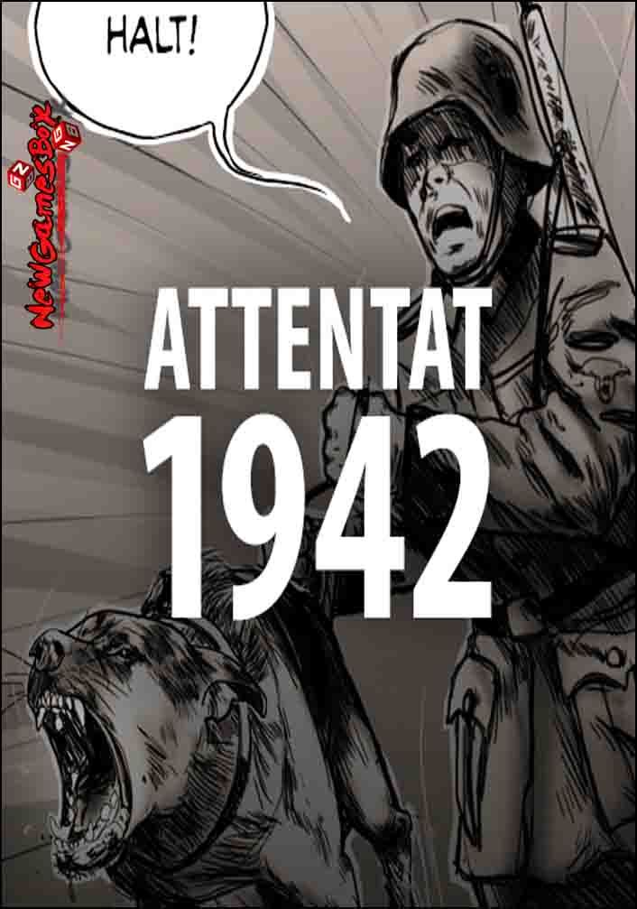 Attentat 1942 Free Download