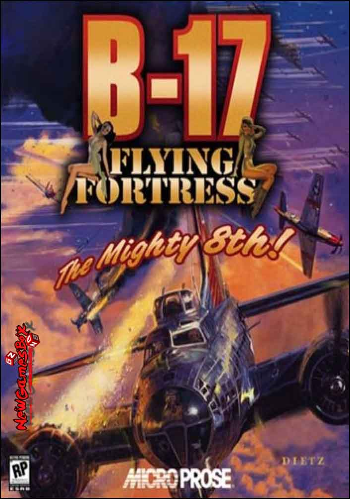 B-17 Flying Fortress Free Download