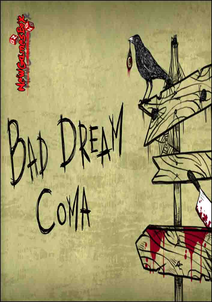 Bad Dream Coma Free Download
