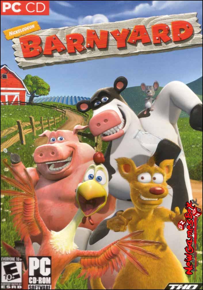 Barnyard Free Download
