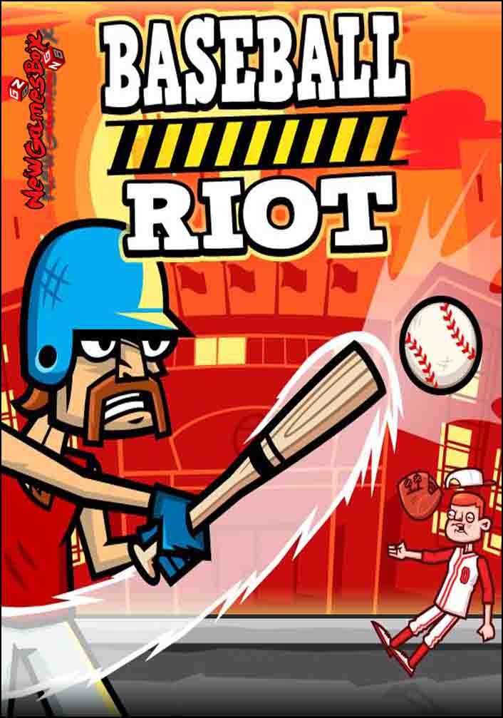 Baseball Riot Free Download