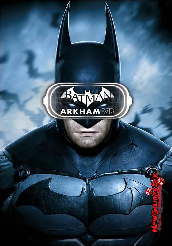how to download batman arkham asylum pc for free