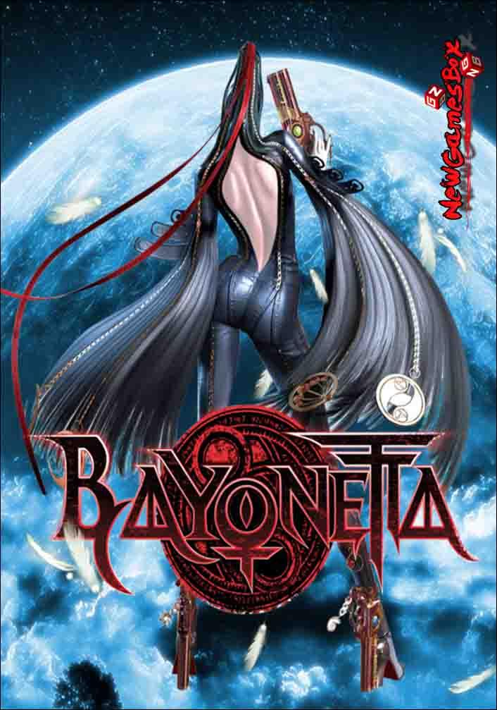 Bayonetta Free Download