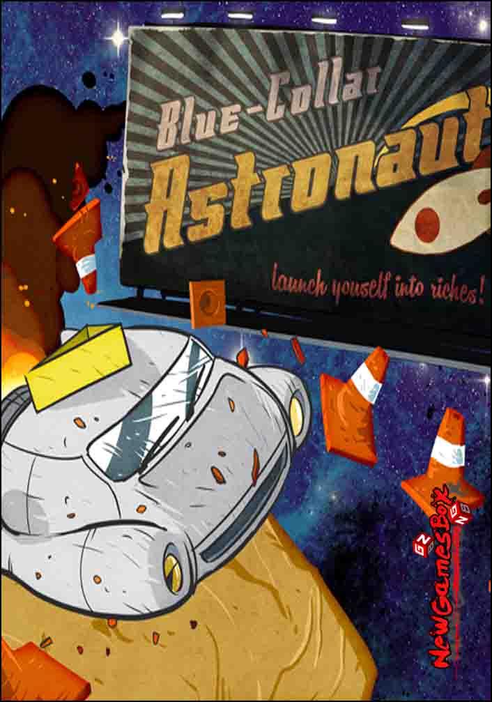Blue-Collar Astronaut Free Download